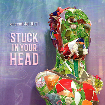 ensembleFRET: Stuck in Your Head